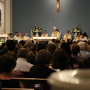 150th Anniversary Kickoff Mass  photo album thumbnail 3